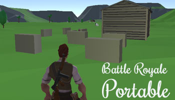Battle Royale Portable
