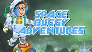 Space Buggy Adventures