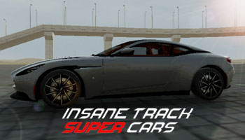 Insane Track Supercars